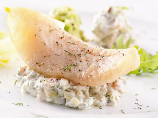 Recipe for Creamy Pangasius Fillets