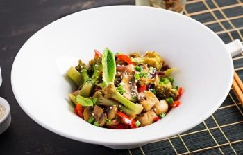 Stir fried pangasius - Your everyday fish