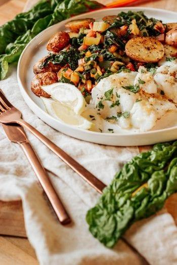 pan-fried-panga-with-garlic